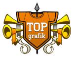 Nové logo top grafiků