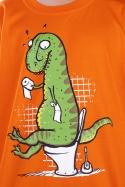 náhled - Rexíkův problém dětské tričko