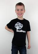 náhled - Respekt dětské tričko
