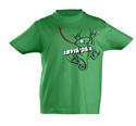 náhled - Chameleon dětské tričko