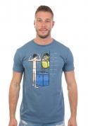 náhled - Hulk pánské tričko