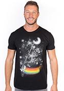náhled - Unicorn Universe pánské tričko