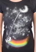 náhled - Unicorn Universe dámské tričko