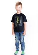 náhled - Rentgen dětské tričko