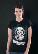 náhled - Dum Spiro Spero dámské tričko