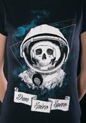 náhled - Dum Spiro Spero dámské tričko klasik