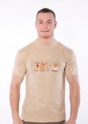 náhled - Mejdan v lese pánské tričko