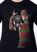 náhled - Freddyho pomsta pánské tričko