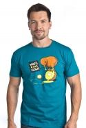 náhled - Kiwi pánské tričko
