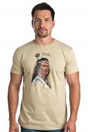 náhled - Vinnetou pánské tričko