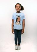 náhled - Vinnetou dětské tričko