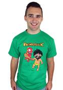 náhled - Prehysterik pánské tričko