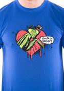 náhled - K sežrání pánské tričko