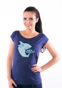 náhled - Nežeru lidi dámské tričko