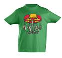 náhled - Červotoč dětské tričko