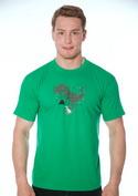 náhled - Stínohra pánské tričko