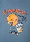 náhled - Kanibal pánské tričko