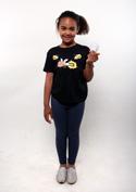 náhled - Světluška dětské tričko