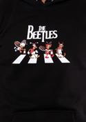 náhled - Beatles pánská mikina