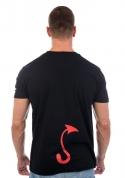 náhled - Černá ovce pánské tričko