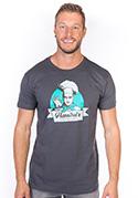 náhled - U Hannibala pánské tričko
