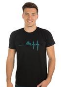 náhled - Coffee help pánské tričko