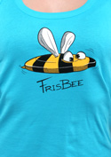 náhled - Frisbee dámské tílko
