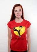 náhled - Bruce Lee dámské tričko