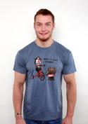 náhled - Medvědi od Kolína pánské tričko
