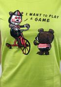 náhled - Medvědi od Kolína dámské tričko