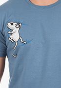 náhled - Myšák pánské tričko