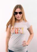 náhled - Opalovačka dámské tričko