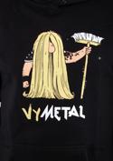 náhled - Metalista pánská mikina