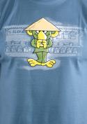 náhled - Dobí den pánské tričko