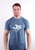 náhled - Origasmi pánské tričko