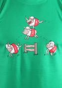 náhled - Počítání oveček pánské tričko