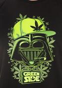 náhled - Green Side pánské tričko