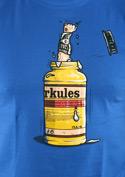 náhled - Herkules pánské tričko