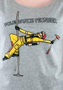 náhled - Pole Dance dámské tričko