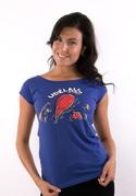 náhled - Udělala jsem se dámské tričko