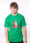 náhled - TNT pánské tričko