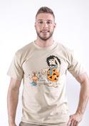 náhled - Pokrok nezastavíš pánské tričko