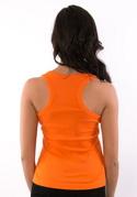 náhled - Zmizík oranžové dámské tílko