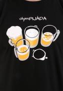 náhled - Pijáda pánské tričko