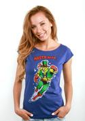 náhled - Hastrman dámské tričko
