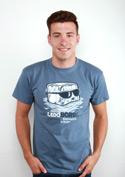 náhled - Ledoborec pánské tričko
