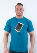 náhled - uPad pánské tričko