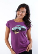 náhled - Tatrická masáž dámské tričko