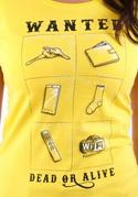 náhled - Pátrám po dámské tričko