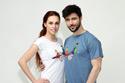 náhled - Superhrdino nezlob se pánské tričko